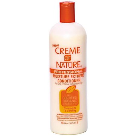 Creme of Nature Professional
