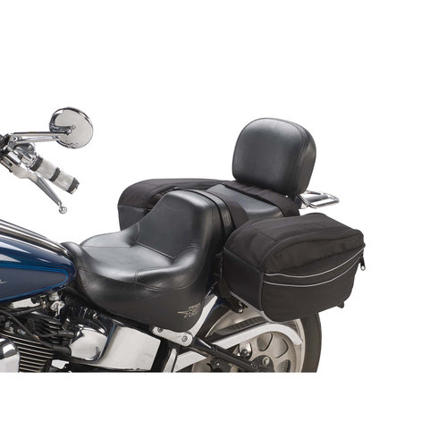 Paul Jr. Motorcycle Saddle Bag