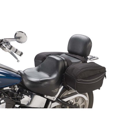 Paul Jr. Motorcycle Saddle -