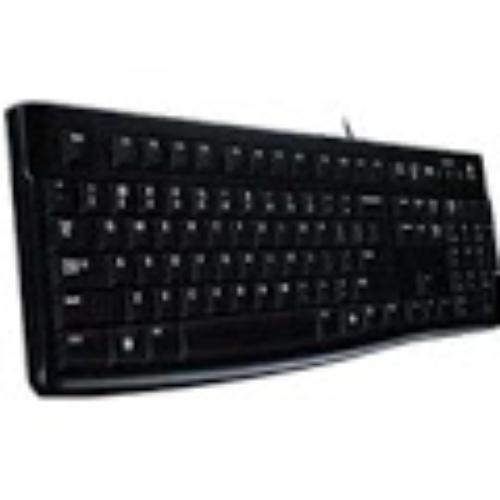 Protect Computer Products LG1408-104 Logitech K120/mk120 Custom Keyboard Cover. Keeps Keyboards Free From Liquid Spil