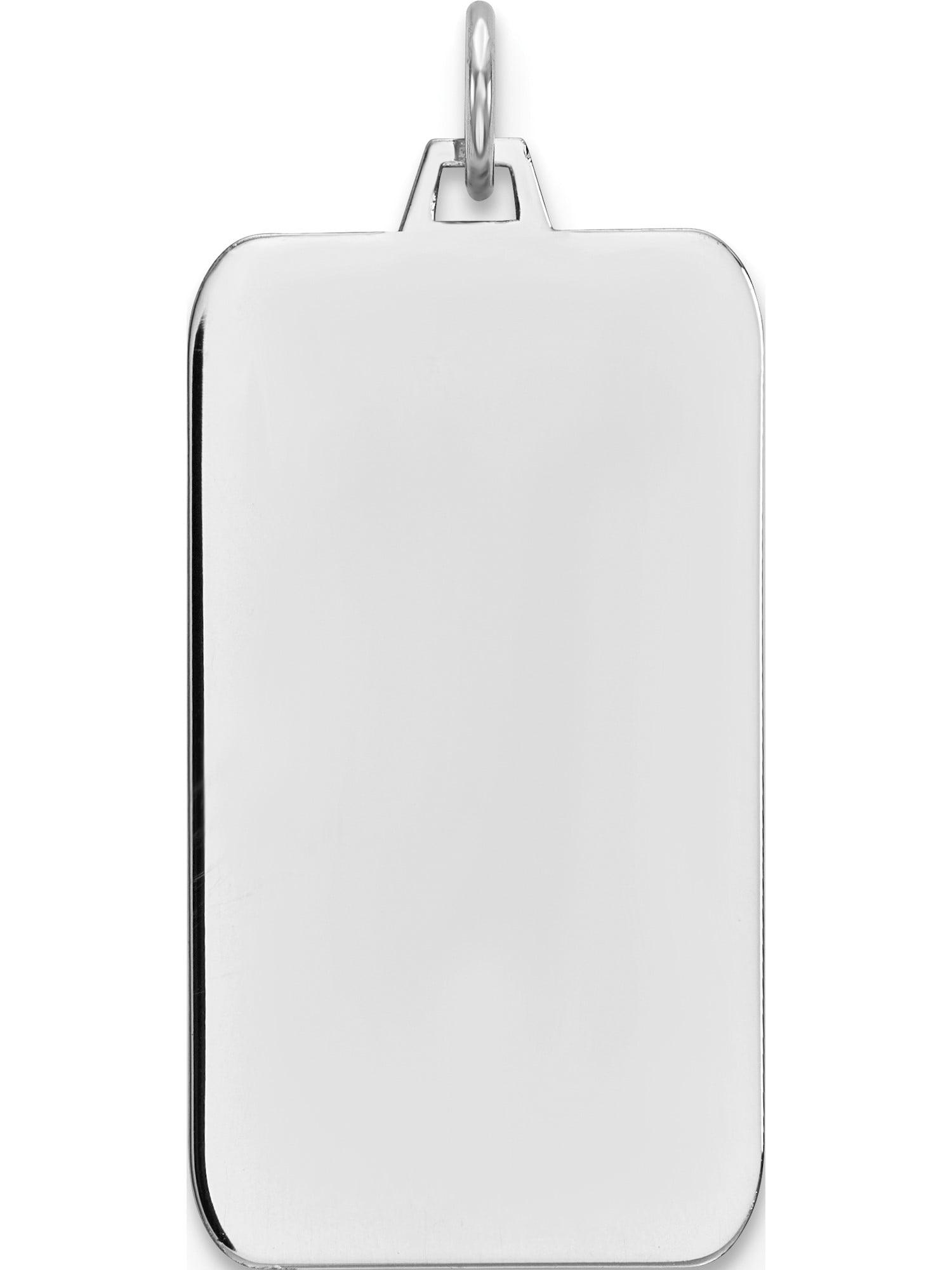 Lex /& Lu Sterling Silver Ballet Slippers Charm LAL105792-Prime