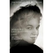 Marilyn's Last Sessions - eBook