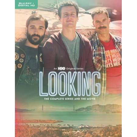 Looking: The Complete Series & Movie (Blu-ray)