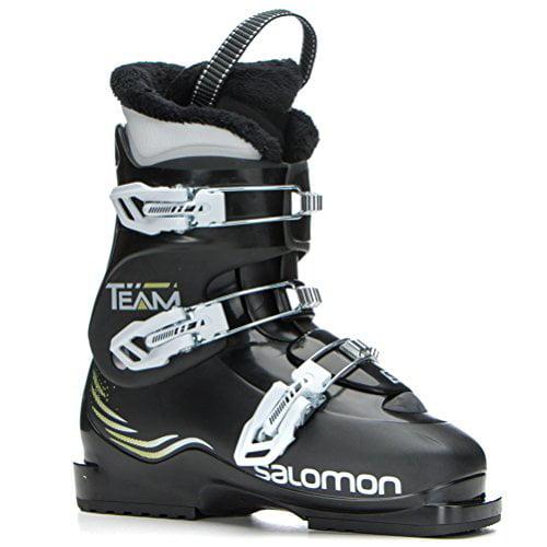 Salomon Team T3 Ski Boots Kids Sz 6.5 (24.5)