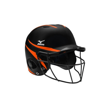 Mizuno Womens Softball Protective - Mvp Series S M Fastpitch Softball  Batting Helmet With Mask - 380310 - Walmart.com 5241dbd52b