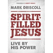 Spirit-Filled Jesus - eBook