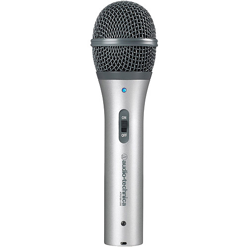 Audio-Technica ATR2100-USB Microphone ATR2100USB
