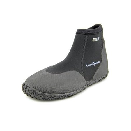 3mm NeoSport Low-Top Wetsuit Booties