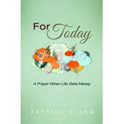 For Today (Paperback)