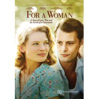 For a Woman (DVD)