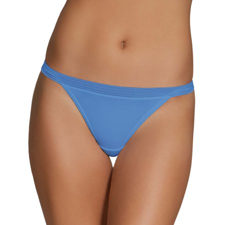 Women's Everlight Thong Panties - 6 Pack