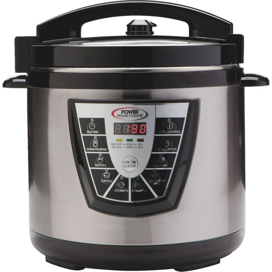 Shop for Pressure Cookers in Kitchen Appliances. Buy products such as Instant Pot Pioneer Woman LUX60 Breezy Blossoms 6 Qt 6-in-1 Multi-Use Programmable Pressure Cooker, Slow Cooker, Rice Cooker, Saute, Steamer, and Warmer at Walmart and save.