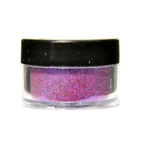 Ultrafine Transparent Glitter berry pie, 1/2 oz., jar (pack of - Pie In A Jar