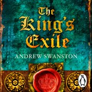 The King's Exile - Audiobook