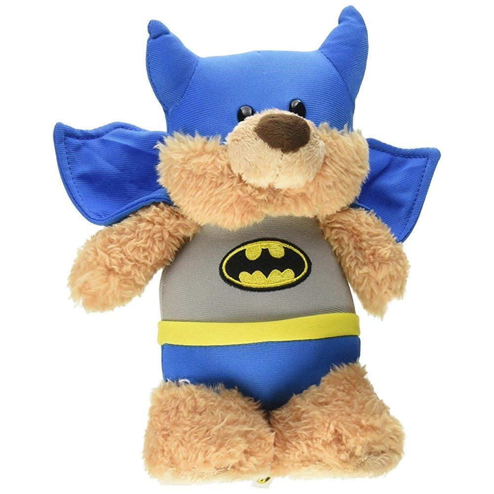GUND DC Comics Batman Malone Nightlight Stuffed Animal Plush, 8""