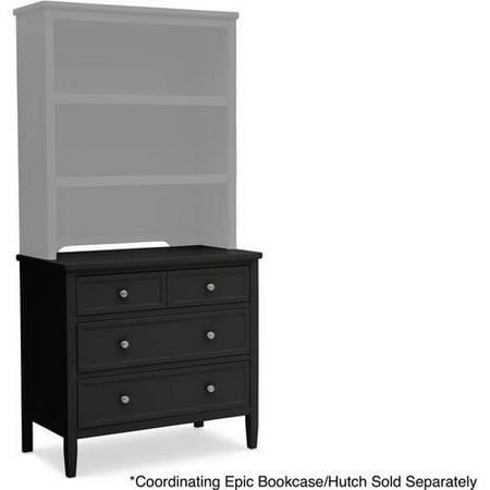 Delta Epic Dresser Grey Epic 3 Drawer Dresser Delta