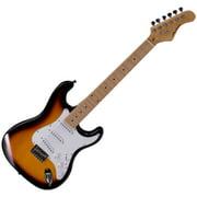 Archer SS10 Electric Guitar - Sunburst