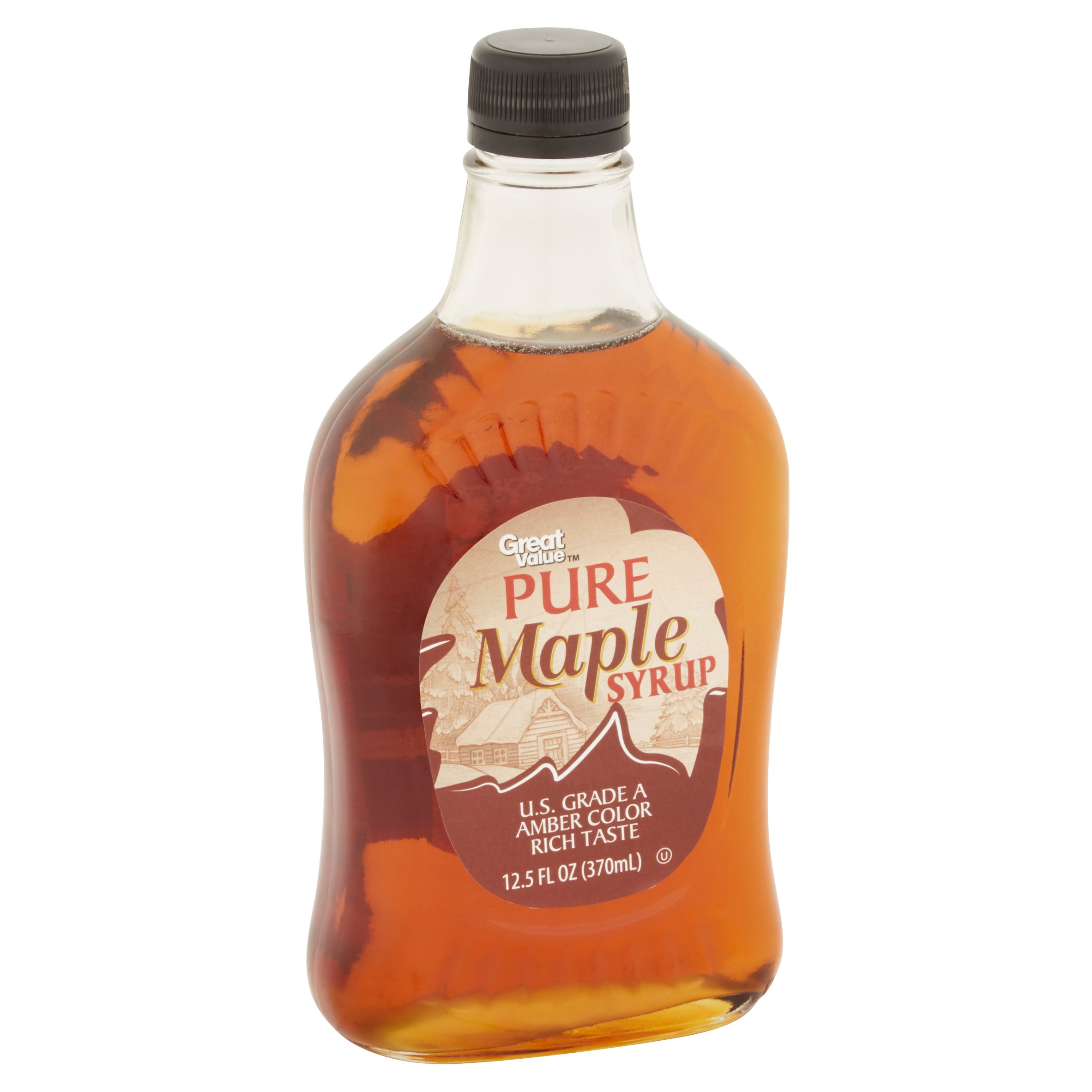 Mable syrup