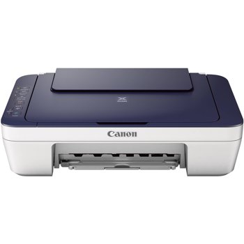 Canon Pixma MG3022 Inkjet All-in-One Printer