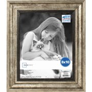 Mainstays Champagne 8x10 Picture Frame