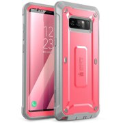 Best SUPCase Galaxy Note 4 Cases - Samsung Galaxy Note 8 Case, SUPCASE Full-body Rugged Review