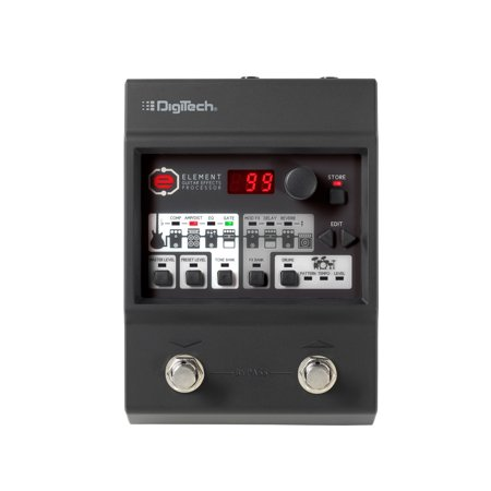 Digitech Studio (Digitech Element Multi Effect Processor for Guitar )