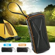 Max 20W bluetooth 4.1 Wireless Speaker Stereo Outdoor AUX Portable Waterproof