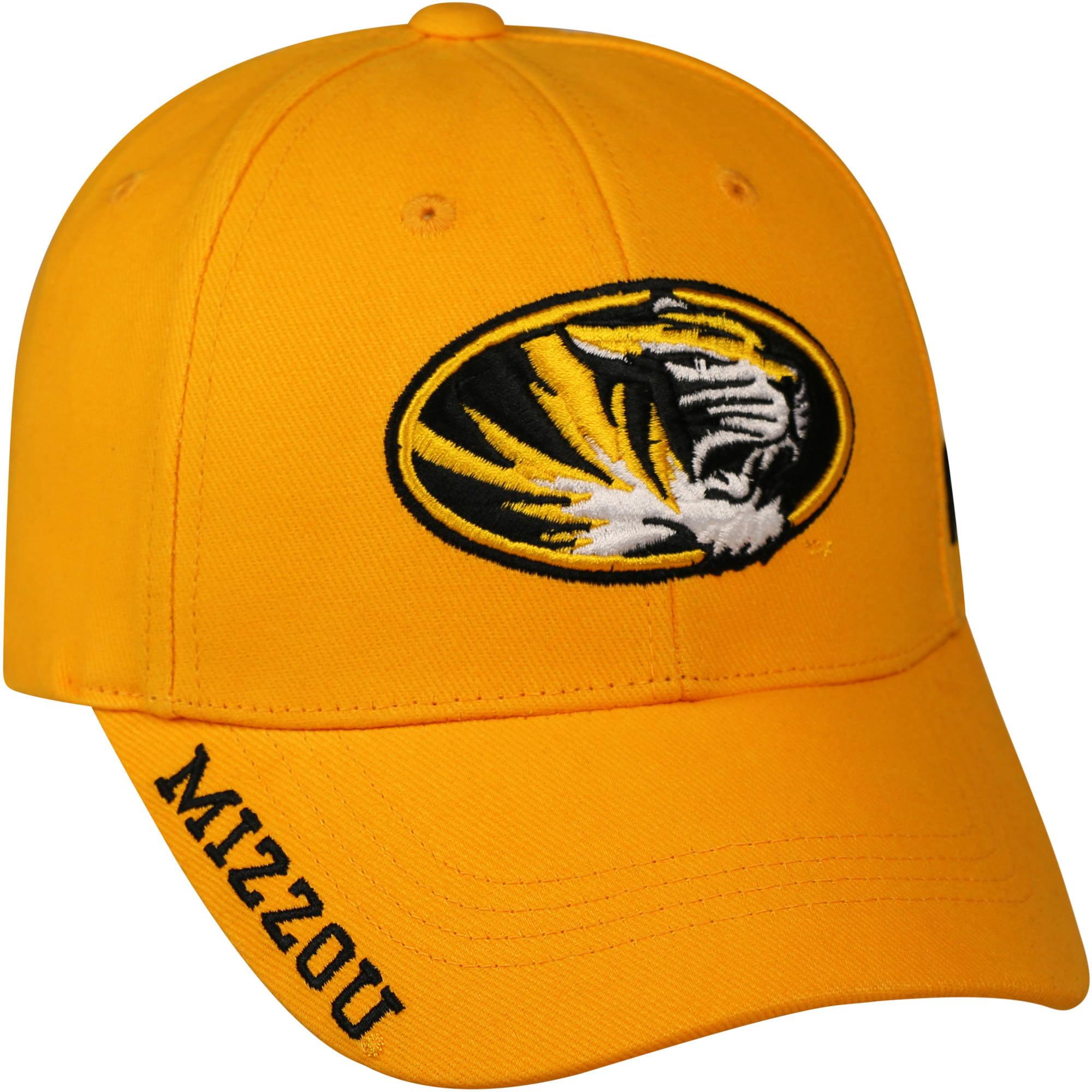 NCAA Men's Missouri Tigers Alt Color Cap