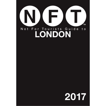 Not For Tourists Guide to London 2017](Gay Halloween London 2017)