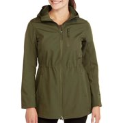 Women's Long Softshell Jacket