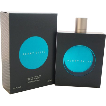Perry Ellis Pour Homme For Men 3 4 Oz Edt