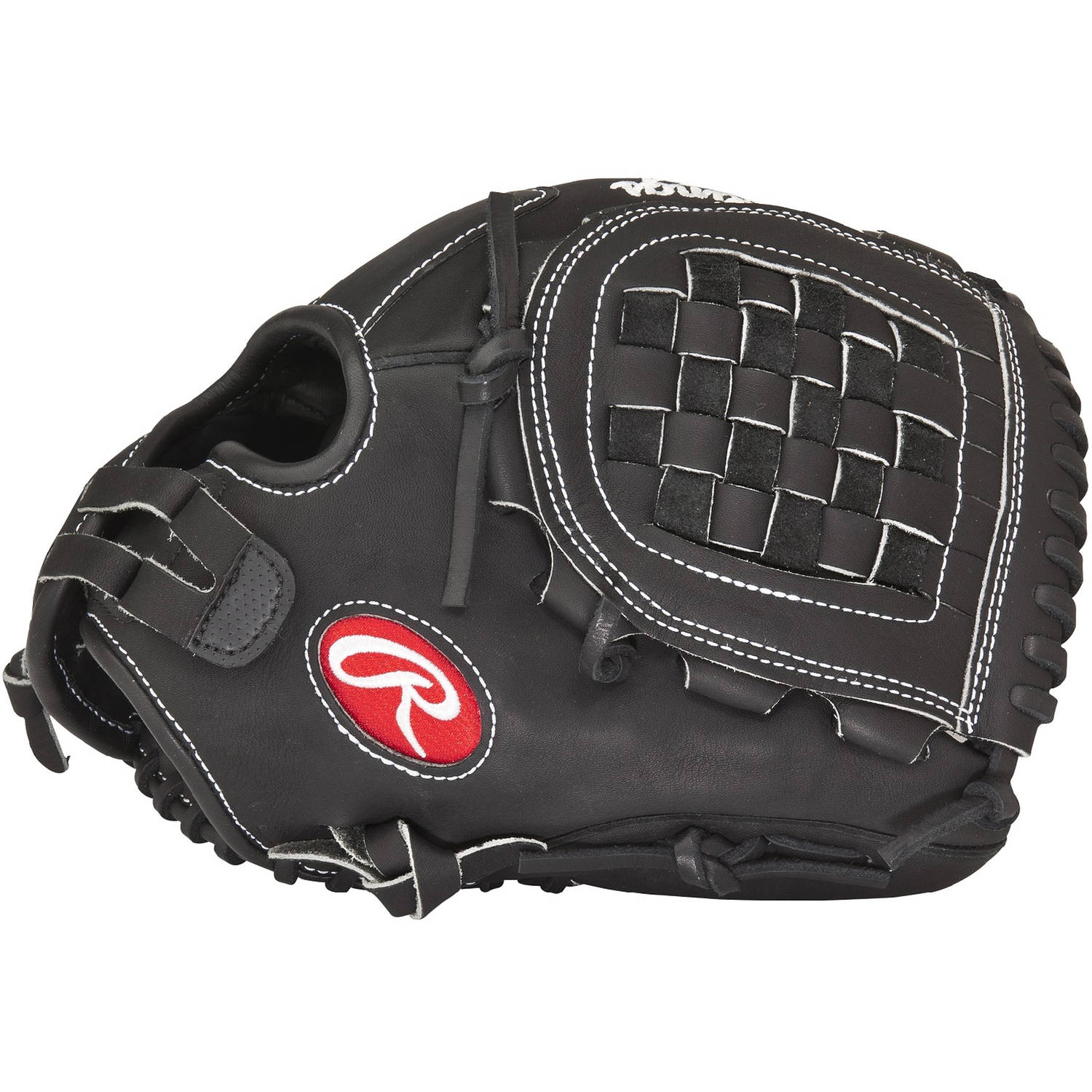 "Rawlings Heart of the Hide 12"" Strap Back Softball Glove by Rawlings"
