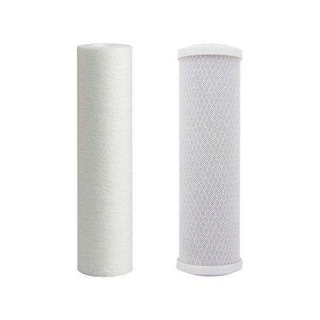 Filter Kit For Aqua Flo 3 Stage RO System (Single Pack) Replacement RO Filter