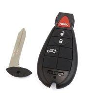 Key Fob Keyless Entry Remote for