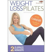 Weight Loss Pilates (Widescreen)