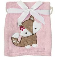 Bedtime Originals™ Lavender Woods Collection Baby Blanket
