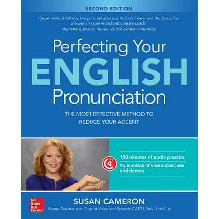 Perfecting Your English Pronunciation (Best Way To Improve Pronunciation)