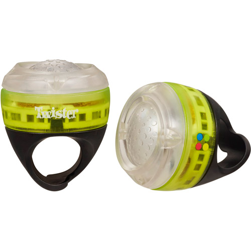 Twister Rave Ringz, Yellow
