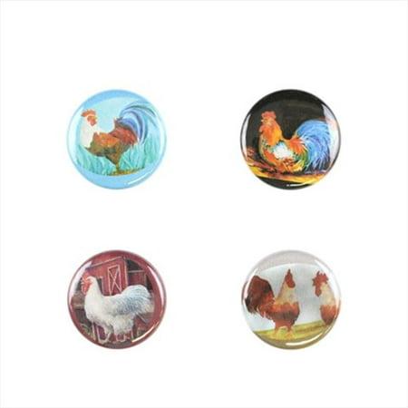 Il Bere C-ROOS-C vins et boissons charmes Animal Collection - Appel du Coq - image 1 de 1
