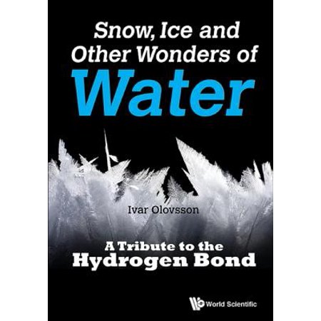 Snow, Ice and Other Wonders of Water - eBook