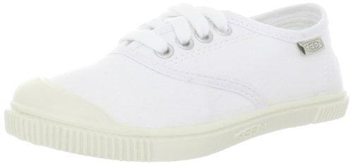 KEEN Maderas Oxford Shoe (Toddler Little Kid Big Kid),White,10 M US Toddler by Keen Kids Footwear