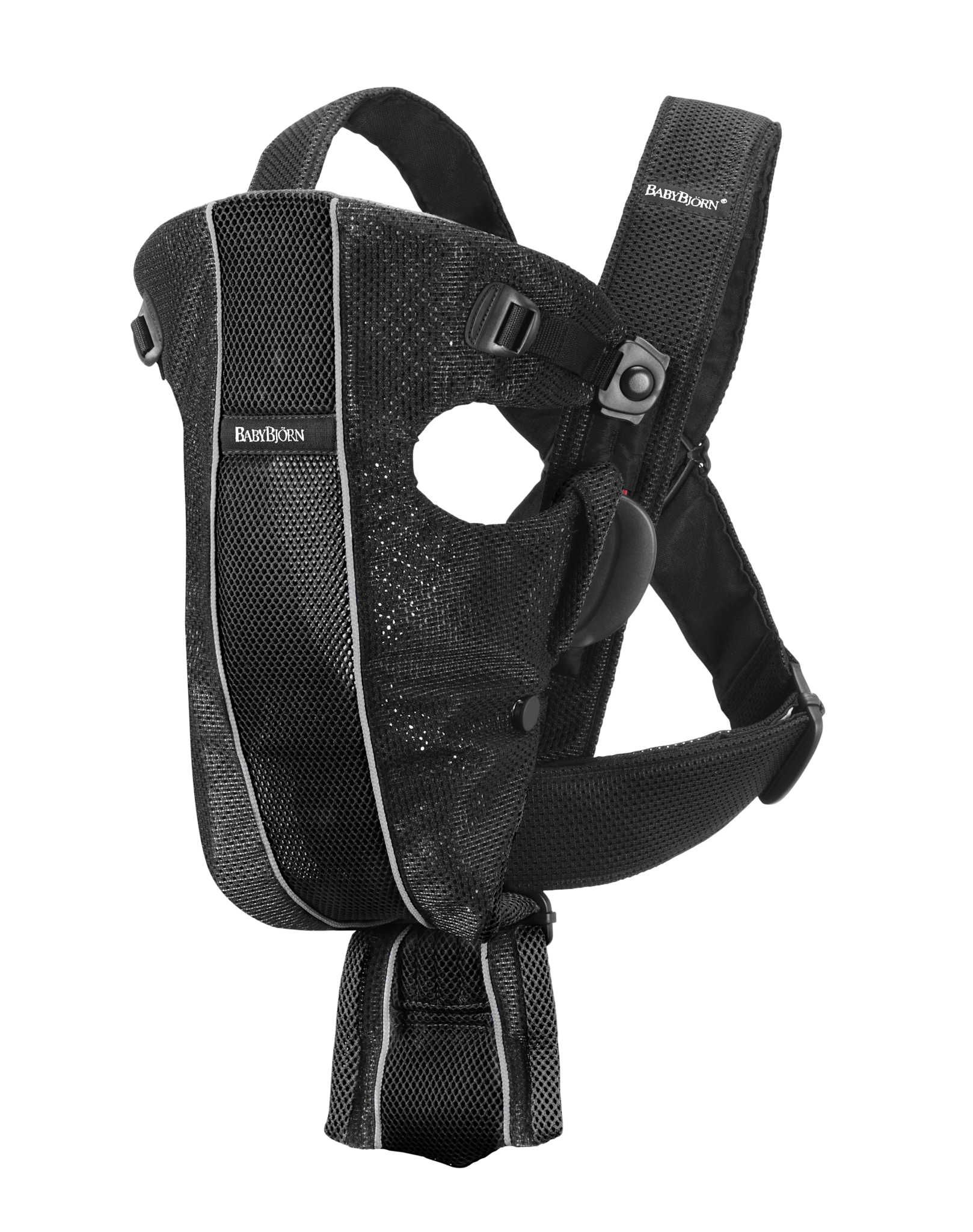 Click here to buy Albolene Babybjorn Baby Carrier Original Black Sp by BabyBj%C3%B6rn.