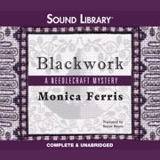 Blackwork - Audiobook