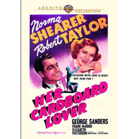 Her Cardboard Lover (DVD)](Mr Lover Lover)