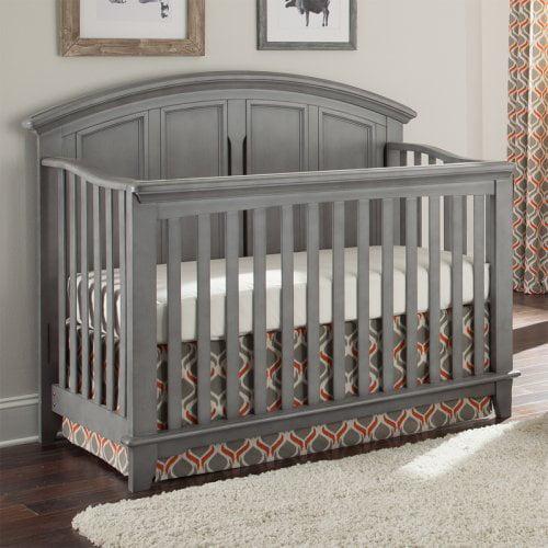 Westwood Design Jonesport Convertible Crib