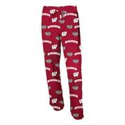 Ladies University of Wisconsin Badgers Pajama Pants