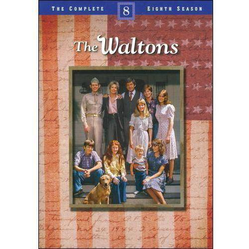 The Waltons: The Complete Eighth Season (Full Frame)