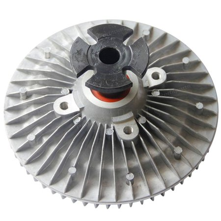 TOPAZ 2727 Engine Cooling Fan Clutch for Chevrolet GMC S10 Blazer Jimmy Sonoma