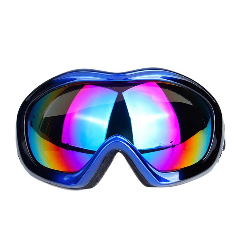 Tommyfit Dustproof Anti UV Windproof Safety Goggles For Snow Skiing, Cycling, Motorcycling,Climbing, Riding by