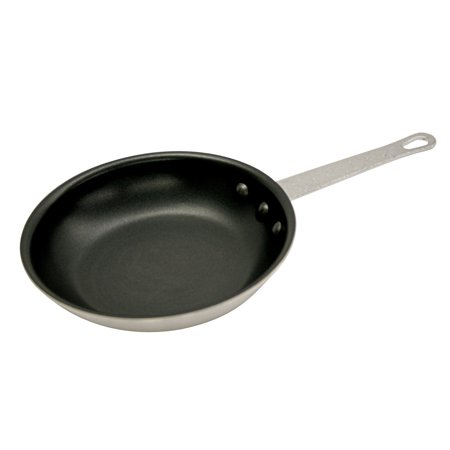 14 Inch Aluminum Alloy Professional Quantum II Nonstick Fry Pan, 14 inch aluminum alloy professional quantum II coating fry pan, nonstick By Thunder Group Ship from US